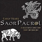 Saor Patrol: Early Years