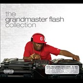 Various Artists: The Grandmaster Flash Collection