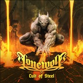 Lonewolf: Cult of Steel [Limited Edition]