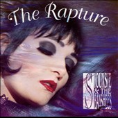 Siouxsie and the Banshees: Rapture [Expanded Edition] [Digipak]