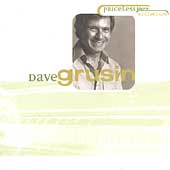 Dave Grusin: Priceless Jazz