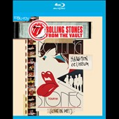 The Rolling Stones: From the Vault: Hampton Coliseum (Live in 1981) [Blu-Ray]