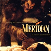 Pino Donaggio: Meridian: Kiss of the Beast [Original Motion Picture Soundtrack]
