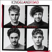 Kingsland Road: We Are the Young [Digipak]