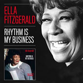Ella Fitzgerald: Rhythm Is My Business