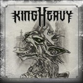 King Heavy: King Heavy [9/11]