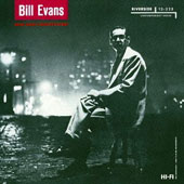 Bill Evans (Piano): New Jazz Conceptions [10/9]
