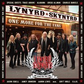 Lynyrd Skynyrd: One More for the Fans [Digipak]