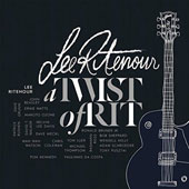 Lee Ritenour (Jazz): A Twist of Rit *