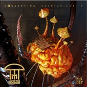 Infected Mushroom: Converting Vegetarians, Vol. 2 [10/9]