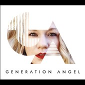 Generation Angel: Gibraltar [Limited Edition] [Digipak]