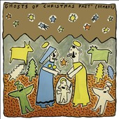 Various Artists: Ghosts of Christmas Past [Digipak]