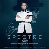 Thomas Newman: Spectre [Original Motion Picture Soundtrack]
