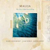 Malija: The Day I Had Everything [Slipcase]