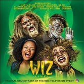 Various Artists: The Wiz LIVE [Music from the NBC Television Event]