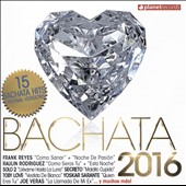 Various Artists: Bachata 2016