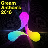 Various Artists: Cream Anthems 2016 [Digipak]