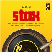 Various Artists: Classic Stax [Digipak]