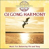 Temple Society: Qi Gong Harmony