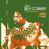 Billy Cobham: Live at Montreux Switzerland, 1978