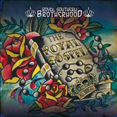 Royal Southern Brotherhood: The  Royal Gospel [Digipak]