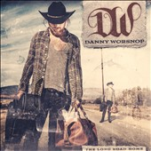 Danny Worsnop (Vocals): The Long Road Home [2/17]