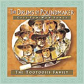 Tootosis Family: Drums of Poundmaker: Cree Pow-Wow