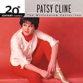 Patsy Cline: 20th Century Masters: The Millennium Collection: Best of Patsy Cline