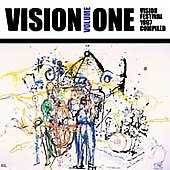 Various Artists: Vision One: Vision Festival 1997 Compiled