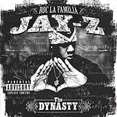 Jay-Z: The Dynasty: Roc la Famila 2000 [PA]