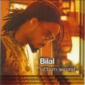 Bilal: 1st Born Second [PA]