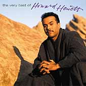 Howard Hewett: The Very Best of Howard Hewett
