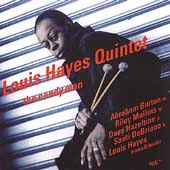 Louis Hayes Quintet: The Candy Man
