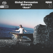 Astrand: Rauk, etc / Global Percussion Network
