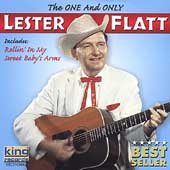 Lester Flatt: The One and Only Lester Flatt