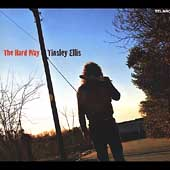 Tinsley Ellis: The Hard Way