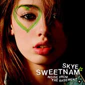 Skye Sweetnam: Noise from the Basement