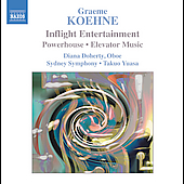 Koehne: Inflight Entertainment / Doherty, Yuasa