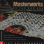 Masterworks of the New Era Vol 4 / Robert Ian WInstin, et al