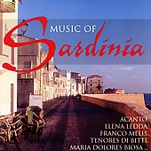 Various Artists: Music of Sardinia