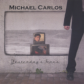 Michael Carlos: Yesterday's Icons