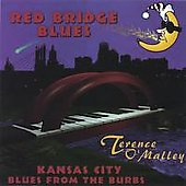 Terence O'Malley: Red Bridge Blues *