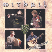 Mithril (Celtic): Live in Concert