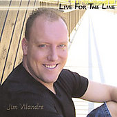 Jim Vilandre: Live for the Line EP [EP] *
