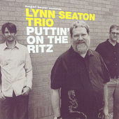 Lynn Seaton: Puttin on the Ritz *