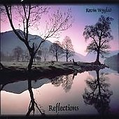 Kevin Wyglad: Reflections *