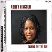 Abbey Lincoln: Talking to the Sun