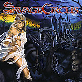 Savage Circus: Dreamland Manor