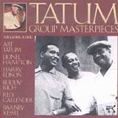 Art Tatum: The Tatum Group Masterpieces, Vol. 5