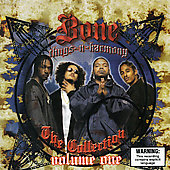 Bone Thugs-N-Harmony: The Collection, Vol. 1